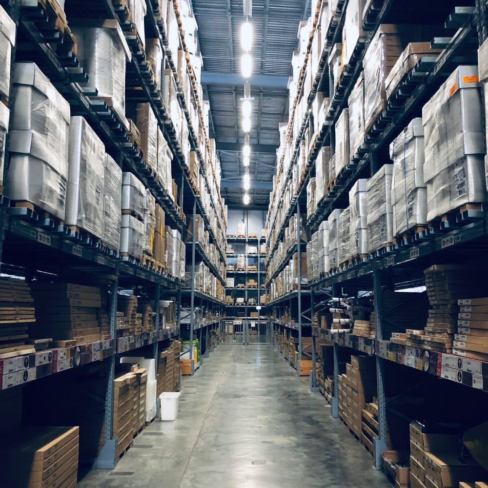 5 Tips for Inventory Management in the Supply Chain