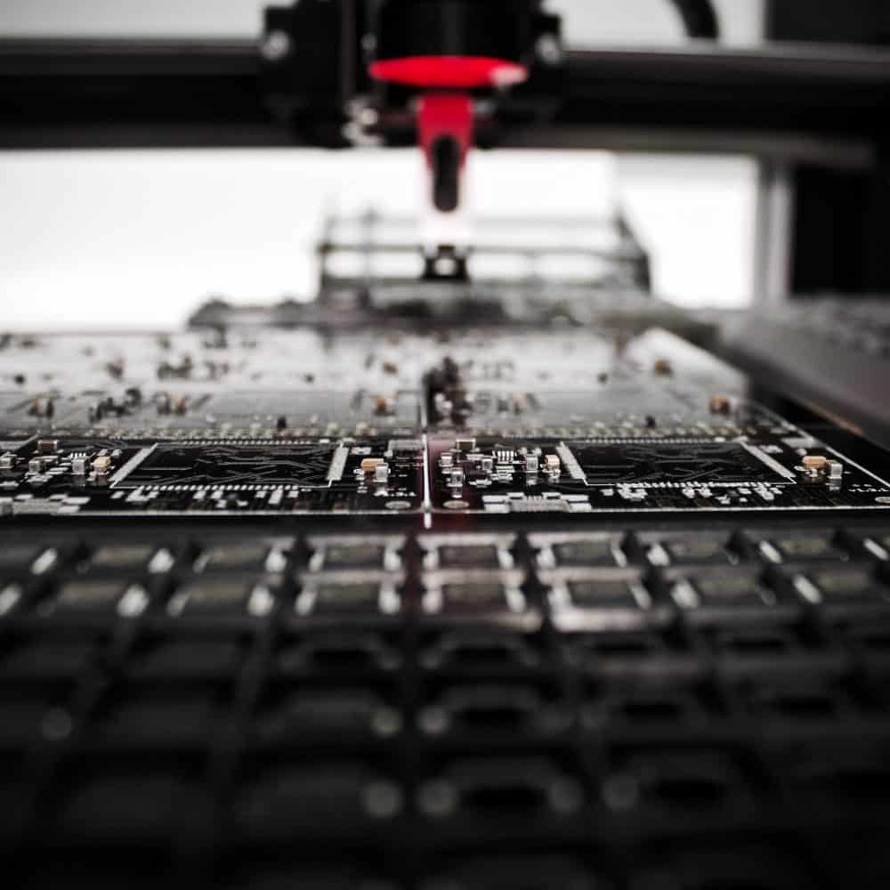 The Positive Impact of Automation on Electronics Manufacturing Jobs